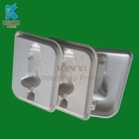 Customized Biodegradable Car Charger Packaging Inserts