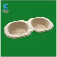 Disposable Sugarcane Bagasse Pulp Bakery Packaging Supplies