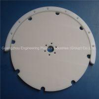 profeesional OEM uhmw-pe upe polythylene custom plastic gear wheels