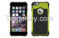 Anti-shock iphone cases