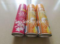 Air Freshenersaerosol spray