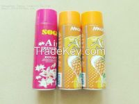 Room deodorants