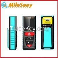 Mileseey D8 Mini Laser DIstance Meter Rangefinder Measurer 40M