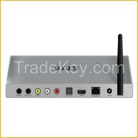 AT18 OTT+ATSC Set top Box(1+1Chipset)  private metal mold  Hyrbid HD ATSC, android atsc tv tuner, internet smart tvbox, 2015 hot sales