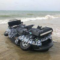 Cheap amphibious Quadski XL ATV For sale