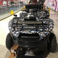 Worldwide Hot selling Cheap Quadski amphibious , 4 stroke argo atv amphibious vehicle