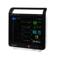 9000W+ Multipara Patient Icu Monitoring Devices