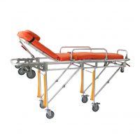 AS009 Ems Ambulance Emergency Gurney Cot Stretcher Trolley