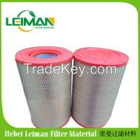 Air filter for auto
