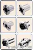 Flanged Linear Motion Ball Bearing (HH-55)