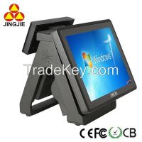 Touch POS System JJ-8000BU(single screen)