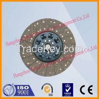 2015 High Quality truck spare part for SCANIA/MAN/HINO clutch disc