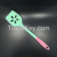 Kitchen Utensil Silicone Turner Silicone Cooking tools