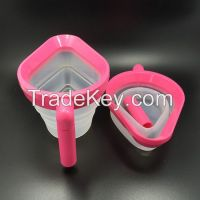 Silicone Collapsible measuring cup
