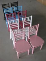 Kids Tiffany Chair