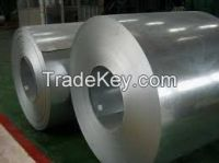 Hot-dipped galvanized steel coil / Zinc coated steel coil / GI steel coil