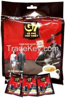 G7 instant coffee 3in1