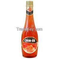 CHIN-SU FISH SAUCE