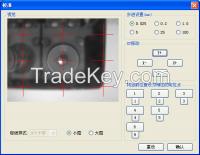 Desktop Automatic Visual SMT Machine SMT6000V