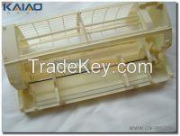 CNC machining plastic rapid prototype
