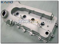 CNC machining metal rapid prototype
