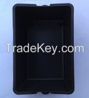 Injection molded parts - Boson-008