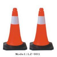 PE road cone