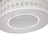 New design residential LED ceiling lamp for hotel
