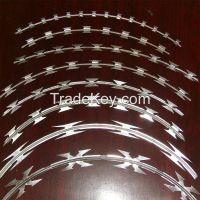 razor barbed wire for sale
