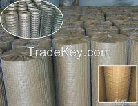 Hebei Jiahuang hot sale welded wire mesh