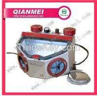 Jewelry sandblasting machine jewelry sandblaster Mini sandblaster for dental