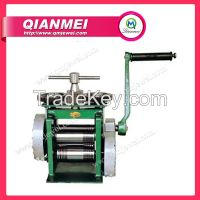 Jewelry tools and machine Jewelry Rolling Mill  Hand operate rolling mill