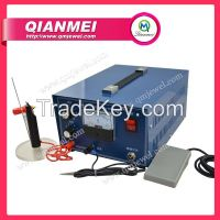 Jewelry welding machine Sparkle welder Spot welding machine for jewelry tools