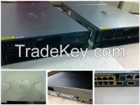 ASA5550-SSL2500-K9 Firewall Edition Bundles Security Appliance ASA 5550 ASA5550-SSL2500-K9 VPN Edition w/ 2500 SSL User License, HA, 3DES/AES