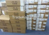 NEW SEALED C3945E-VSEC-SRE/K9 Router 3900 Series Integrated Services Routers 3945E, SRE 900, PVDM3-64, UC and SEC License PAK bundle