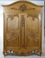 Armoire provencal