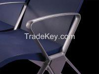 Oshujan New Design PU Hospital Waiting Chair SJ9063