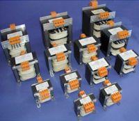 Machine control & Industrial Control Transf