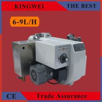 China supplier kingwei brand KV-10 waste oil burner with ce