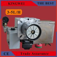 kingwei brand factory one package service kv-05 waste oil burner/stove
