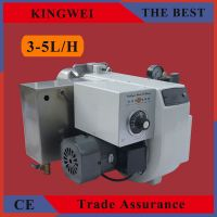 kingwei brand kv-05 waste oil burner for spray booth
