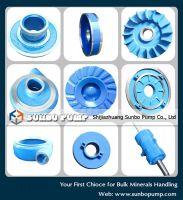 High Quality Slurry Pump Spare Parts
