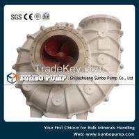FGD Pump Fule Gas Desulphurization Recirculation Pump