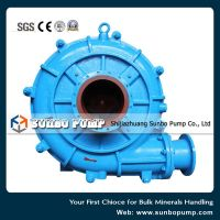 Hot Sale China ZGB Centrifugal Slurry Pump