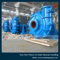 Mining Centrifugal Slurry Pump