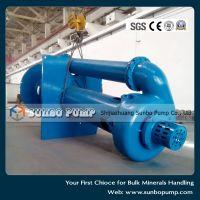 Vertical Slurry Pump, Submersible Sump Pump