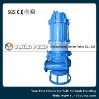 Submersible Slurry Pump, Sewage Pump