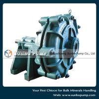 High Pressure Slurry Pump, High Head Slurry pump