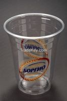 14oz PET CUPS