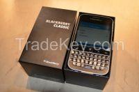 Used Blackberry Classic Q20